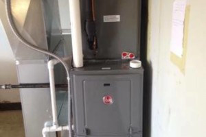 Photo #5: Builder's Heating & Cooling, Inc. HEATING/FURNACE INSTALLATION SALE! (Licensed-Bonded-Insured)