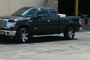 Photo #2: Detail Kings Inc. Mobile Auto Detailing Special