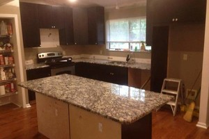 Photo #3: Granite, Marble, Quartz Countertops! Granite Girls