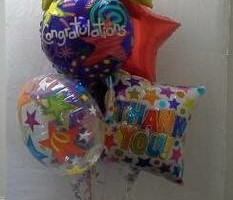 Photo #2: BALLOON DECORATIONS FOR BIRTHDAY PARTIES