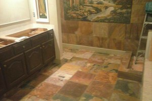 Photo #18: Tile, Marble, Kitchens, Baths, Remodeling - Commercial and Residential