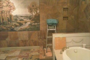 Photo #17: Tile, Marble, Kitchens, Baths, Remodeling - Commercial and Residential