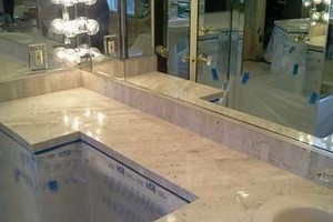 Photo #10: Tile, Marble, Kitchens, Baths, Remodeling - Commercial and Residential