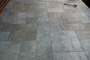 Photo #7: Tile, Marble, Kitchens, Baths, Remodeling - Commercial and Residential