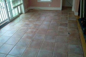Photo #5: Tile, Marble, Kitchens, Baths, Remodeling - Commercial and Residential