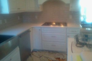 Photo #3: Tile, Marble, Kitchens, Baths, Remodeling - Commercial and Residential