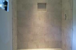 Photo #1: Tile, Marble, Kitchens, Baths, Remodeling - Commercial and Residential