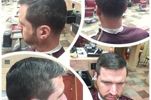 Photo #5: Barber Here!