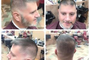 Photo #6: Barber Here!