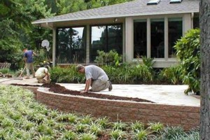 Photo #23: PATIOS, GRADING,TREE SERVICE and more!