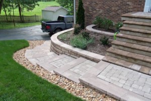 Photo #22: PATIOS, GRADING,TREE SERVICE and more!