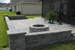 Photo #19: PATIOS, GRADING,TREE SERVICE and more!