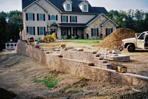 Photo #17: PATIOS, GRADING,TREE SERVICE and more!