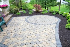 Photo #16: PATIOS, GRADING,TREE SERVICE and more!