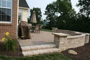 Photo #15: PATIOS, GRADING,TREE SERVICE and more!
