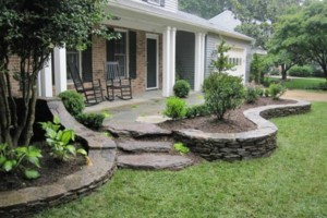 Photo #12: PATIOS, GRADING,TREE SERVICE and more!
