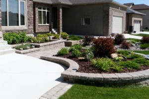 Photo #8: PATIOS, GRADING,TREE SERVICE and more!