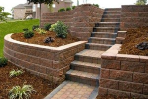 Photo #4: PATIOS, GRADING,TREE SERVICE and more!