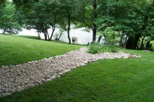 Photo #1: PATIOS, GRADING,TREE SERVICE and more!