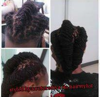 Photo #21: HOLIDAY SPECIALS OPENING AVAILABLE (SEWINS, QUICKWEAVE, DREADS)