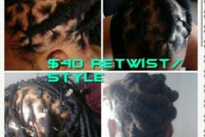 Photo #17: HOLIDAY SPECIALS OPENING AVAILABLE (SEWINS, QUICKWEAVE, DREADS)