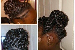 Photo #15: HOLIDAY SPECIALS OPENING AVAILABLE (SEWINS, QUICKWEAVE, DREADS)