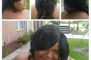 Photo #2: HOLIDAY SPECIALS OPENING AVAILABLE (SEWINS, QUICKWEAVE, DREADS)