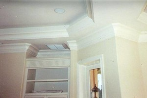 Photo #9: DOORS, CABINETS, FINISH CARPENTRY 30+yrs.exp.!