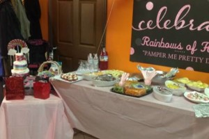 Photo #14: Baby Shower Event Coordinator