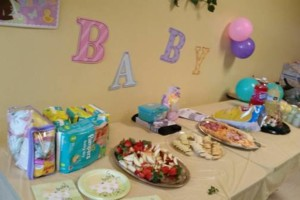 Photo #13: Baby Shower Event Coordinator