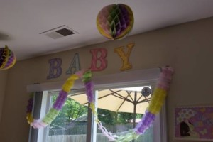 Photo #3: Baby Shower Event Coordinator
