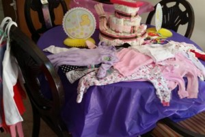 Photo #1: Baby Shower Event Coordinator