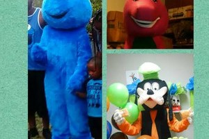 Photo #2: Now Hiring for Character Appearances