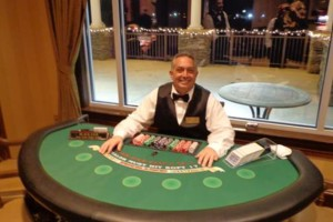 Photo #1: Great Lakes Casino Events. Corporate or Private Casino Parties