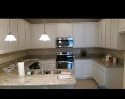Photo #4: Handyman services (carpentry, wtrim, doors, kitchensand, bath remodels)