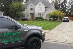 Photo #6: Taking on Lawn Care customers for 2016! Ivanoff Lawn Care & Landscape