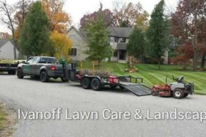 Photo #5: Taking on Lawn Care customers for 2016! Ivanoff Lawn Care & Landscape