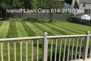 Photo #4: Taking on Lawn Care customers for 2016! Ivanoff Lawn Care & Landscape
