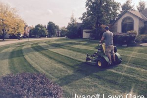 Photo #3: Taking on Lawn Care customers for 2016! Ivanoff Lawn Care & Landscape