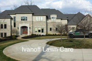 Photo #1: Taking on Lawn Care customers for 2016! Ivanoff Lawn Care & Landscape