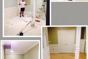 Photo #22: PAINTING SERVICES AND A budget