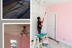 Photo #18: PAINTING SERVICES AND A budget
