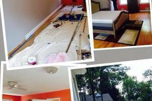 Photo #16: PAINTING SERVICES AND A budget