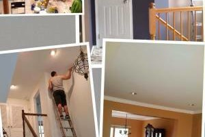 Photo #13: PAINTING SERVICES AND A budget