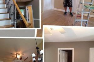 Photo #8: PAINTING SERVICES AND A budget