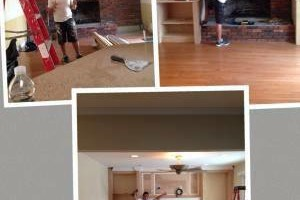 Photo #7: PAINTING SERVICES AND A budget