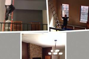 Photo #4: PAINTING SERVICES AND A budget