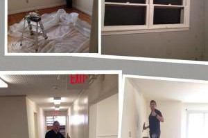 Photo #2: PAINTING SERVICES AND A budget
