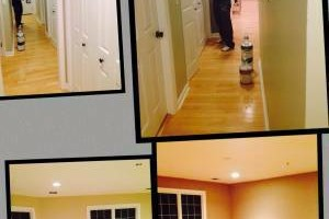 Photo #1: PAINTING SERVICES AND A budget
