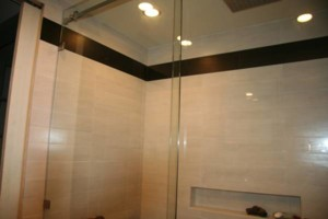 Photo #1: CUSTOM TILE installation - MARBLE/GRANITE/ TRAVERTINE/ PORCELAN /CERAMIC